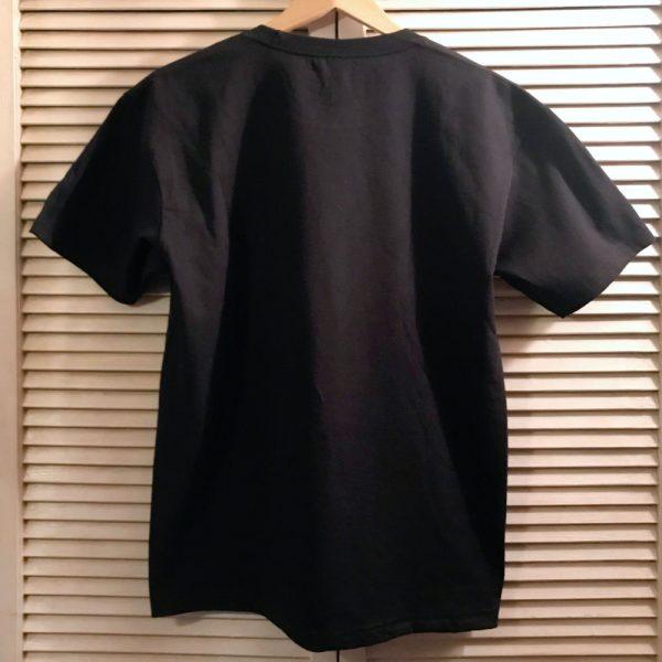 Vote Him Out T-shirt Black