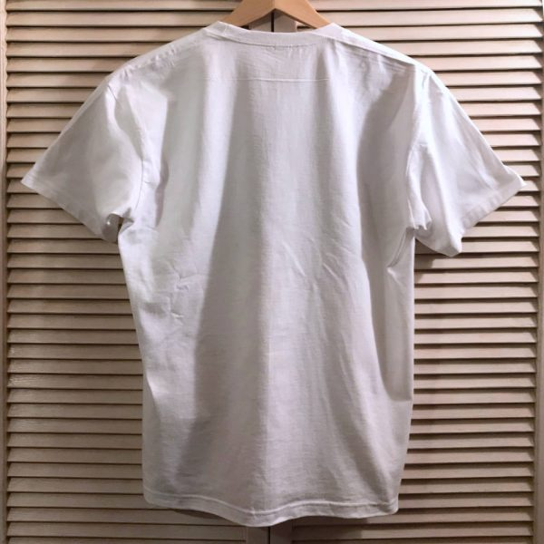 Vote Him Out T-shirt White